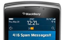 blackberry-spam-control