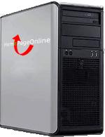 RealTime Backup Data Server