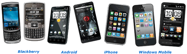 smart-phone-operating-systems